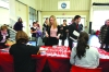 Employers look to recruit students this Wednesday