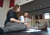 Dance class brings second Ricochet moreparticipation
